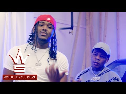 "Noodah05 - ""Hitters"" feat. Rylo Rodriguez (Official Music Video - WSHH Exclusive)"