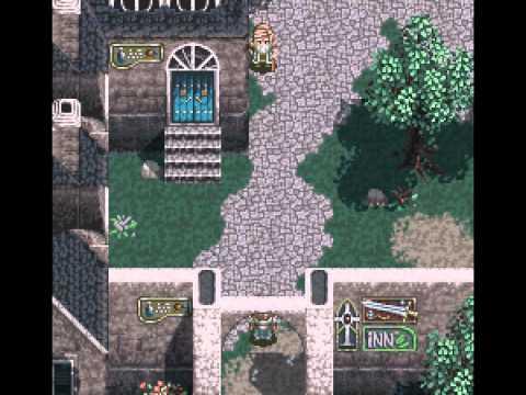 Tales of Phantasia (english translation) - tales of phantasia english translation part 1 - User video