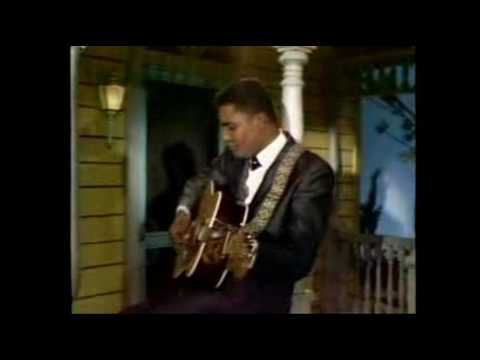 Charlie Pride - Does My Ring Hurt Your Finger