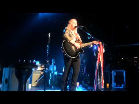 Melissa Etheridge - All The Way To Heaven