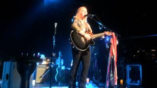 Watch Melissa Etheridge All The Way To Heaven video