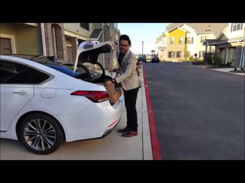 2015 Hyundai Genesis Owner's Review