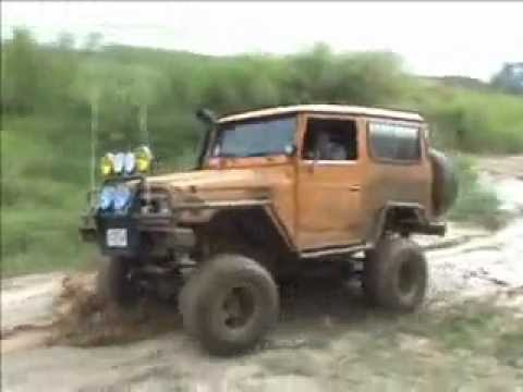 jeep vs toyota