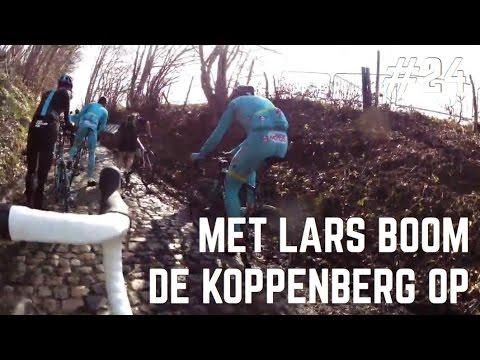 MET LARS BOOM DE KOPPENBERG OP [VLOG#24]