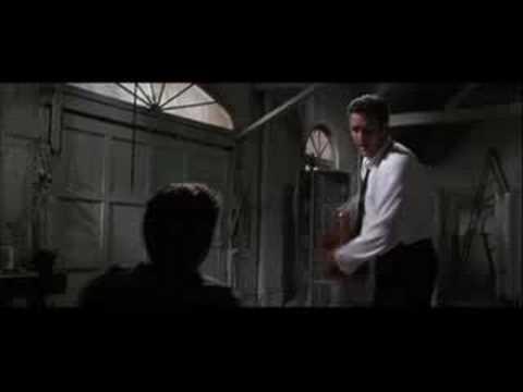 Reservoir Dogs Revisted - Pt. 3