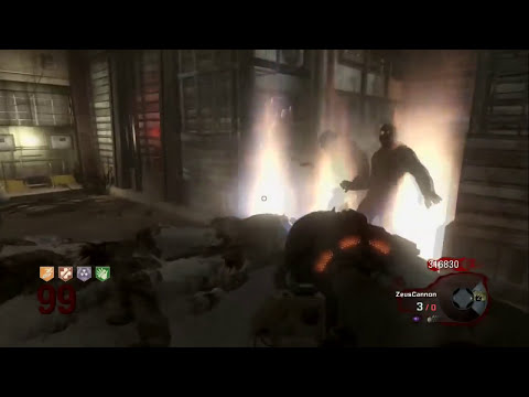 Unfortunate Zombies Moments #12 - Call of Duty Black Ops 1 & 2 Zombies Fails