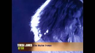 Watch Teresa James Wind Cries The Blues video