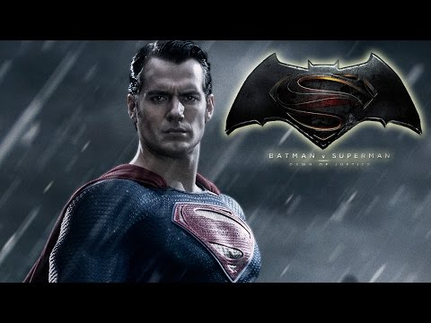 Henry Cavill Responds To 2 Part Batman v Superman Rumor