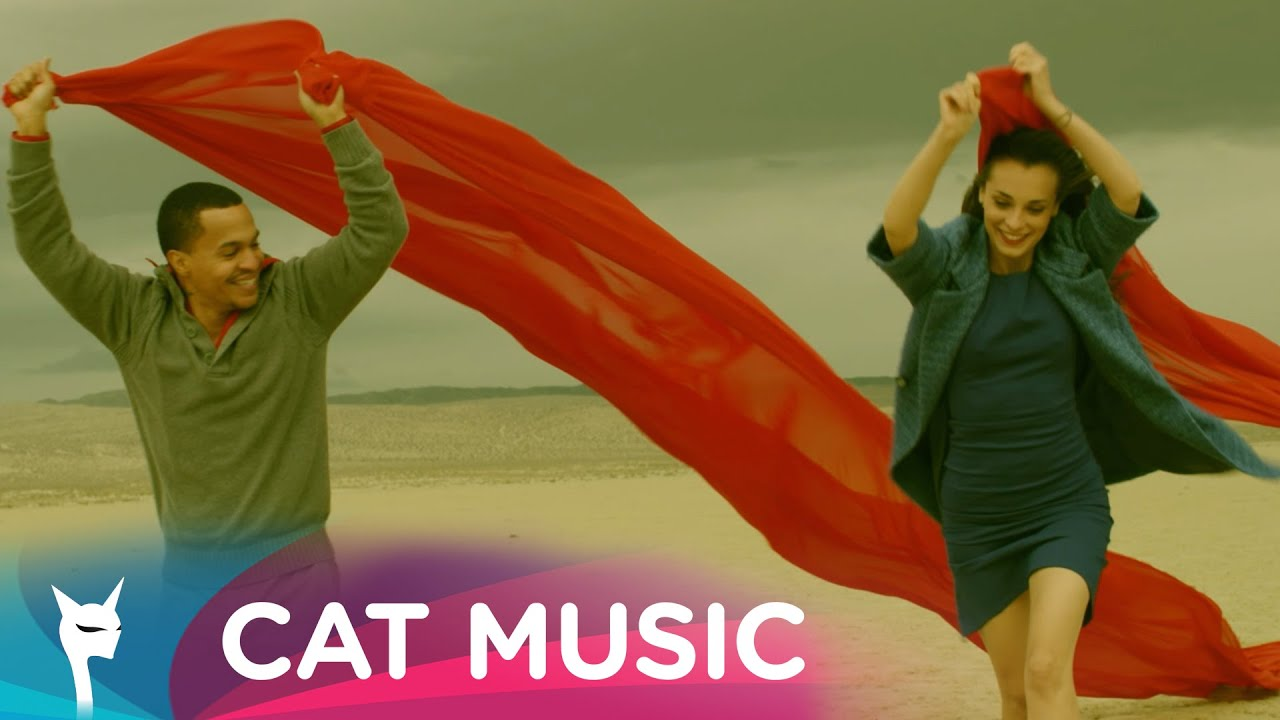 Florian Kempers feat. Rozalla - Everybody's Free 2016 (Official Video)