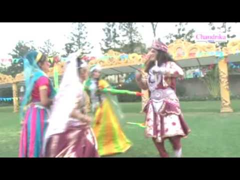 khatu shyam bhajan kirtan | fagun utsav at khatu shyam