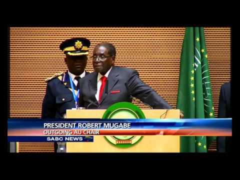 26th AU Summit discusses Burundi crisis