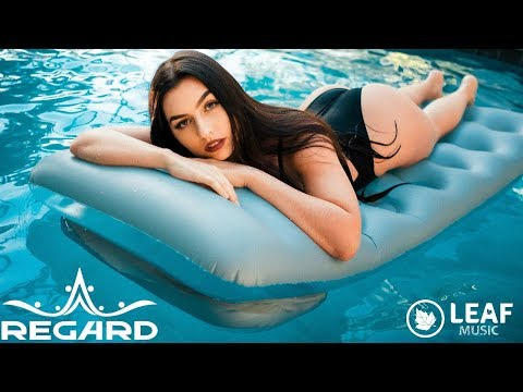 Feeling Happy Paradise Mix 2017 - The Best Of Vocal Deep House Nu Disco Music #70 - Mix By Regard