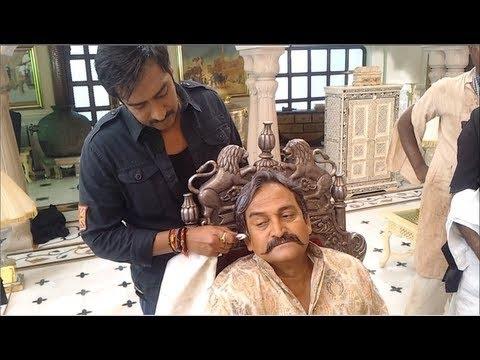 Himmatwala I Kya Dialogue Maara! I Funny Scene
