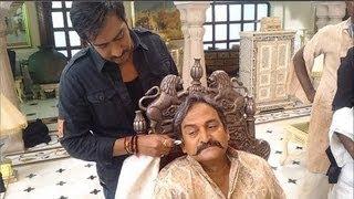 Himmatwala - Himmatwala I Kya Dialogue Maara! I Funny Scene