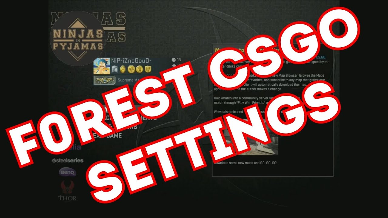 csgo how to find your config folder
