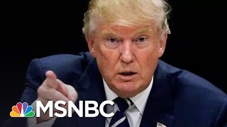 North Korea Says It's 'Ready For War' But Is The US? | For The Record | MSNBC