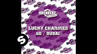 Lucky Charmes & Tony Verdult - Go (Rene Kuppens Remix)