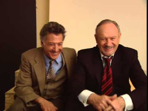 PT.2 - HACKMAN & HOFFMAN: FORMER ROOMATES, HOLLYWOOD LEGENDS (2003 - '06)