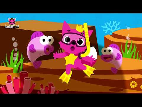Baby Shark Dance  Sing and Dance  Animal Songs  PI MP3...