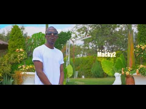 Dope Boys x Macky2 - Fwebaletako Dance (Official Music Video)
