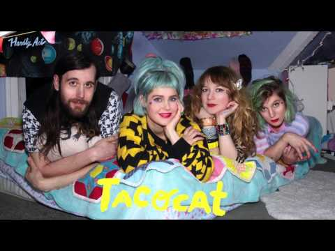 Tacocat - I Hate the Weekend - not the video
