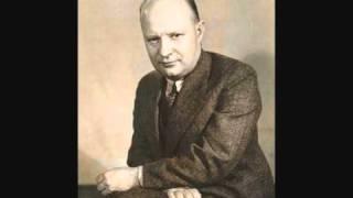 Paul Hindemith - Kleine Kammermusik, op. 24 no. 2: I. Lustig: Mäßig schnell Viertel