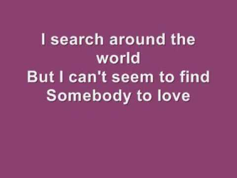 Leighton Meester - Somebody To Love