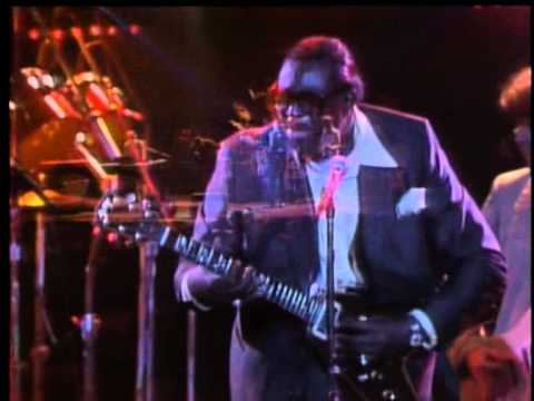 Mick Taylor&Albert King.wmv