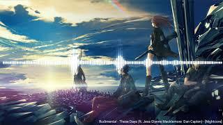 Download Lagu Rudimental - These Days (ft. Jess Glynne Macklemore  Dan Caplen) - [Nightcore] Gratis STAFABAND