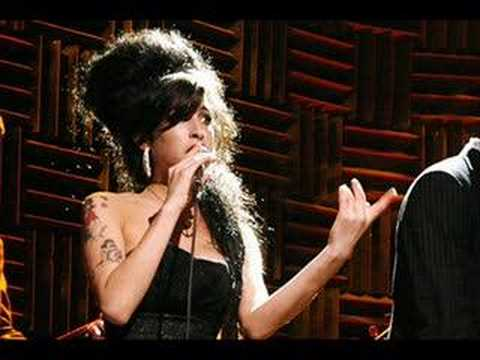 Amy Winehouse - Close To The Front