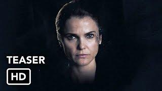 """The Americans Season 6 """"Aflame"""" Teaser (HD) Final Season"""