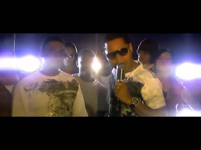 Ley DC y Varios Artistas - Llego la Hora (Remix) - Videoclip Oficial HD - Reggaeton Cristiano