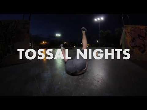 SKATEPARK MONTE TOSSAL NIGHTS LIFE