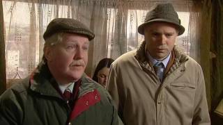 Still Game Series 1 Episode 3 - Cauld
