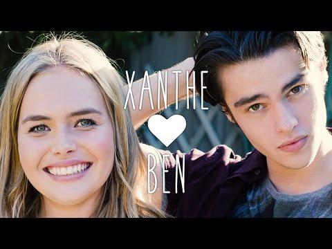 Xanthe ♥ Ben - Neighbours Webisodes