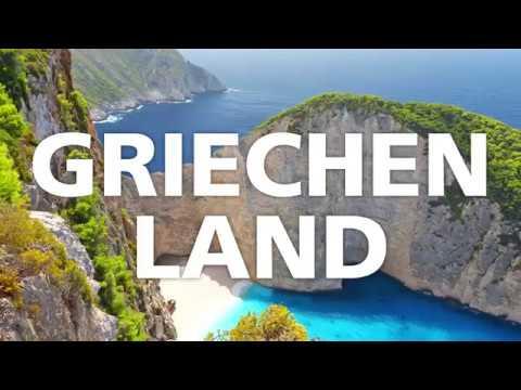 Reisen Sie nach Griechenland?