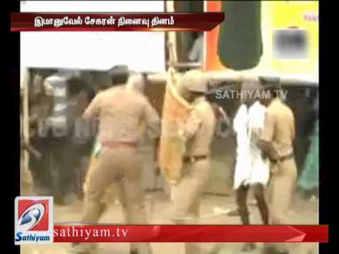 Immanuvel Sekaran Nenaivu Dinam-sathiyam Tv News video