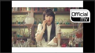 Watch T-ara Apple Is A video