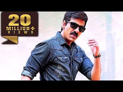 Ravi Teja Movie in Hindi Dubbed 2018 | Hindi Dubbed Movies 2018 Full Movie thumbnail
