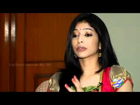 Actress Anuja Iyer Exclusive Interview