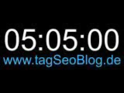 Timer Video - 10 Minutes Countdown Up video
