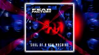 Watch Fear Factory Big GodRaped Souls video