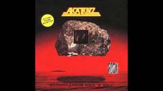 Watch Alcatrazz Island In The Sun video