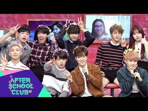 After School Club(Ep.158) - Bangtan Boys(방탄소년단) BTS - Full Episode