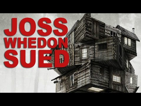 Joss Whedon Sued Over Cabin in the Woods - The Know