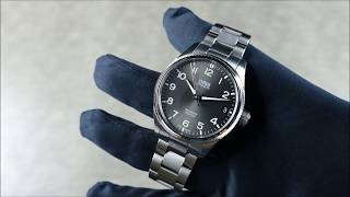 On the Wrist, from off the Cuff: Oris – Big Crown ProPilot Date, Perfect Everyday Pilot's watch?