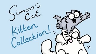 Kitten Chaos - Simon's Cat | COLLECTION