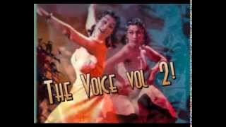 "YMA SUMAC - Wayno (from ""THE VOICE vol. 2"")"