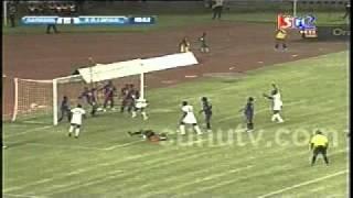 Senegal Rdc 2e but de Moussa Sow