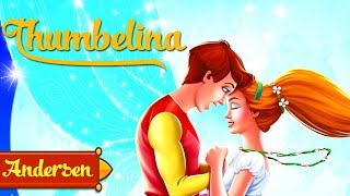 Thumbelina | Best Fairy Tales For Kids | Watch Cartoons Online English Dubtitles
